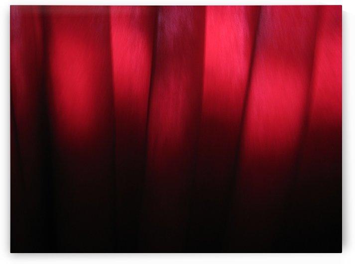 The Curtain by Rizal Ghazali