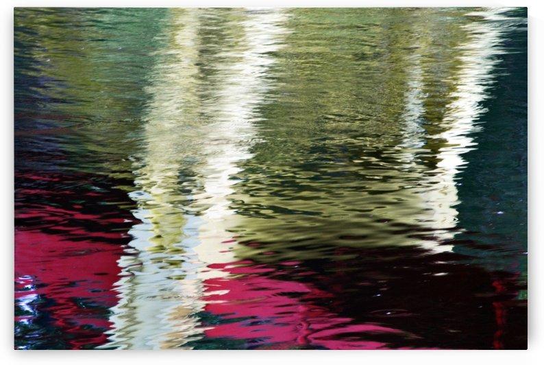Reflection by Rizal Ghazali