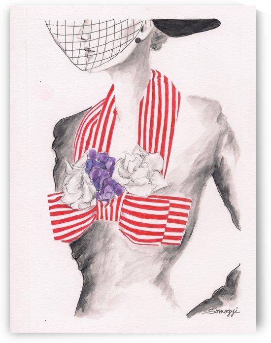Candy Striper by Jayne Somogy