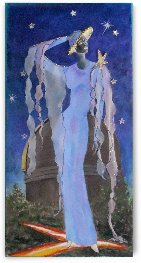 Celestial Bodies by Jayne Somogy