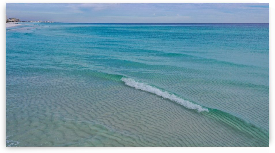 Clear 1 by Destin30A Drone