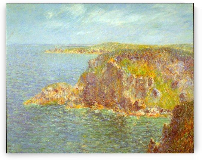 Cape Freheil by Loiseau by Loiseau
