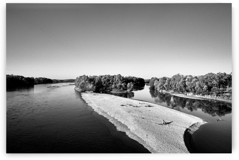 Dreamy Horizon by Boris Matonickin