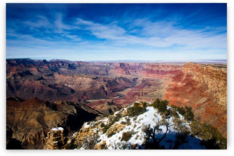 Grand Canyon by JaydenEricBeaudoin