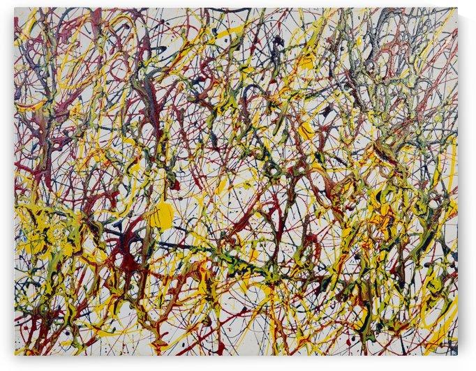Jungle Jazz by Ron Kirkland
