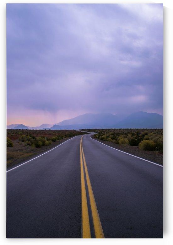 Open Road by Clare Kathleen Cornelius