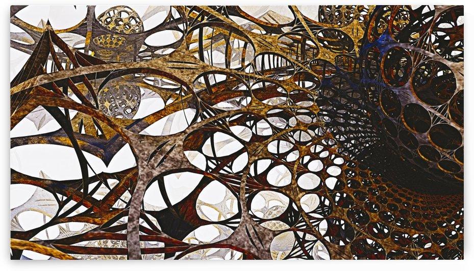 Alizium by Jean-Francois Dupuis by Jean-Francois Dupuis