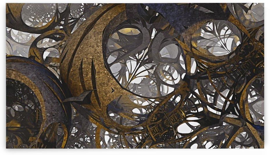 Astigora by Jean-Francois Dupuis