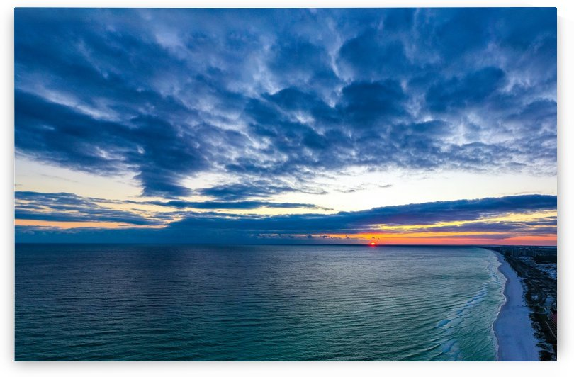 Destin Beaches  by Destin30A Drone