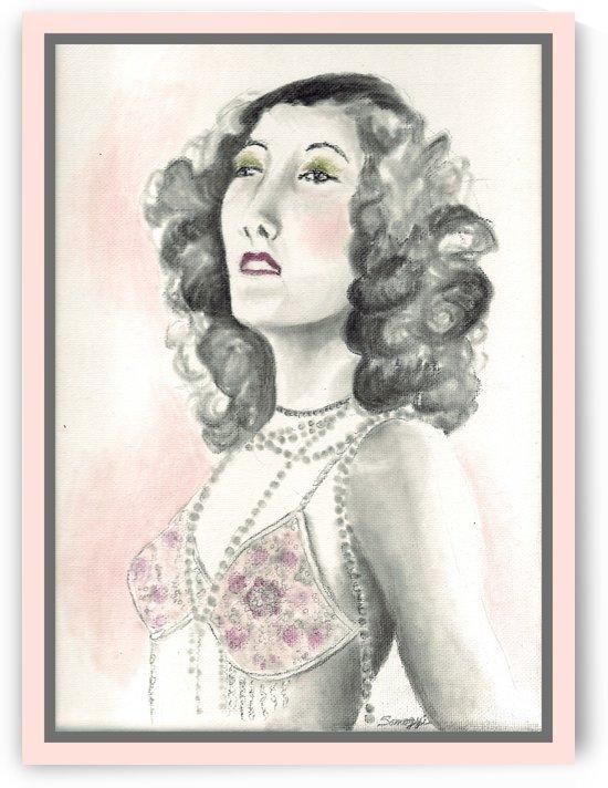 Gloria by Jayne Somogy