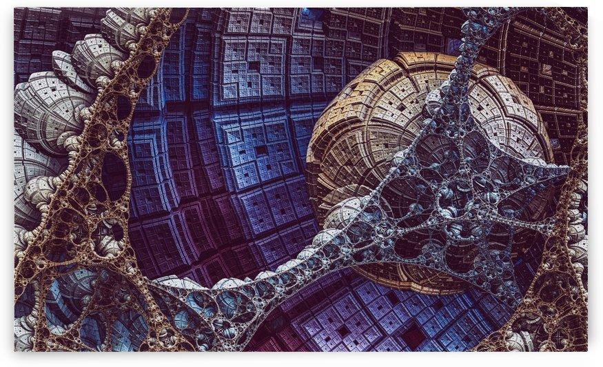 Mobius dream by Jean-Francois Dupuis