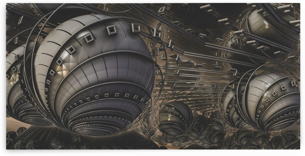 Astro by Jean-Francois Dupuis