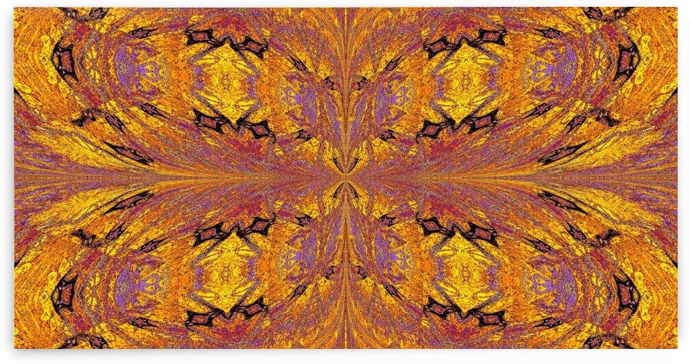 Dream Butterfly 2 by Sherrie Larch