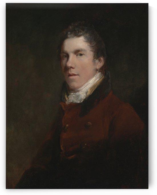 John Jackson by David Wilkie