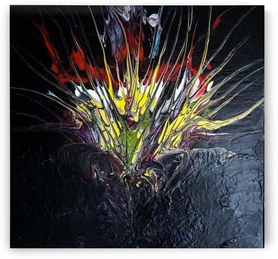 Fire by La Sima Studio
