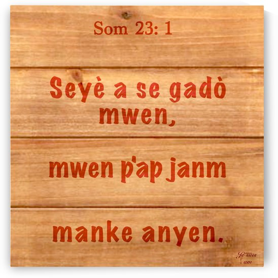 Som 23:1 by Kreations Je suis - I am