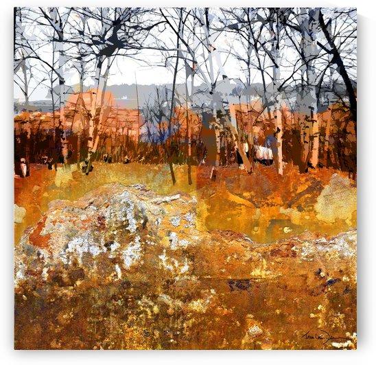 Les saisons by Jean-Louis Desrosiers