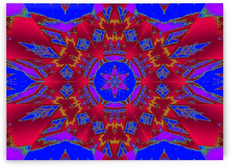 Synergy Jasmine 1 by Sherrie Larch
