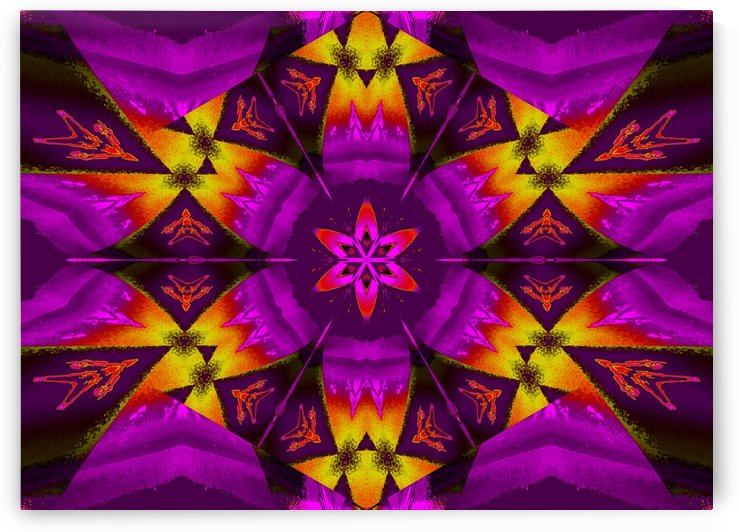 Synergy Jasmine 3 by Sherrie Larch