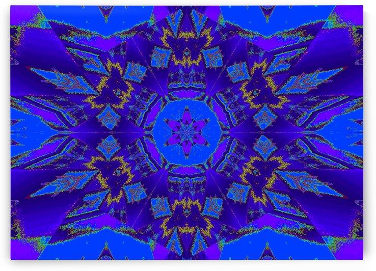 Synergy Jasmine 9 by Sherrie Larch