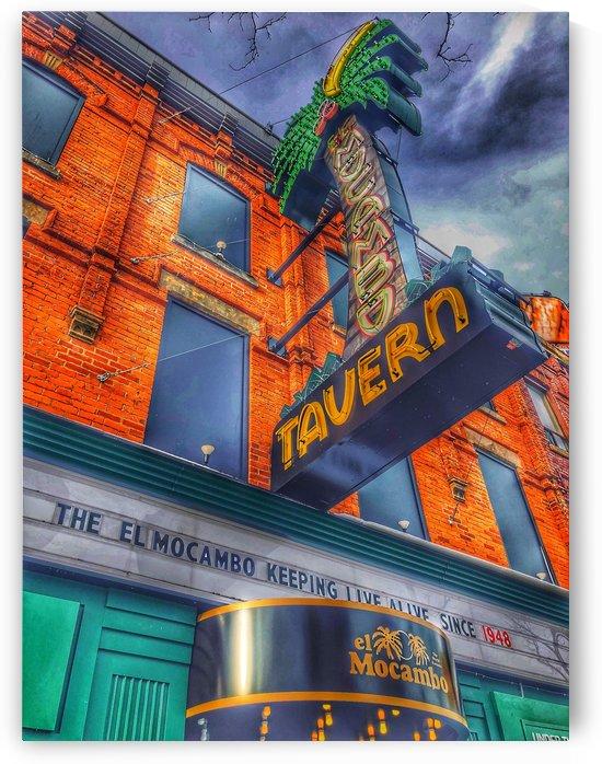 The El Mocambo - Toronto by UrbanStreetBeats