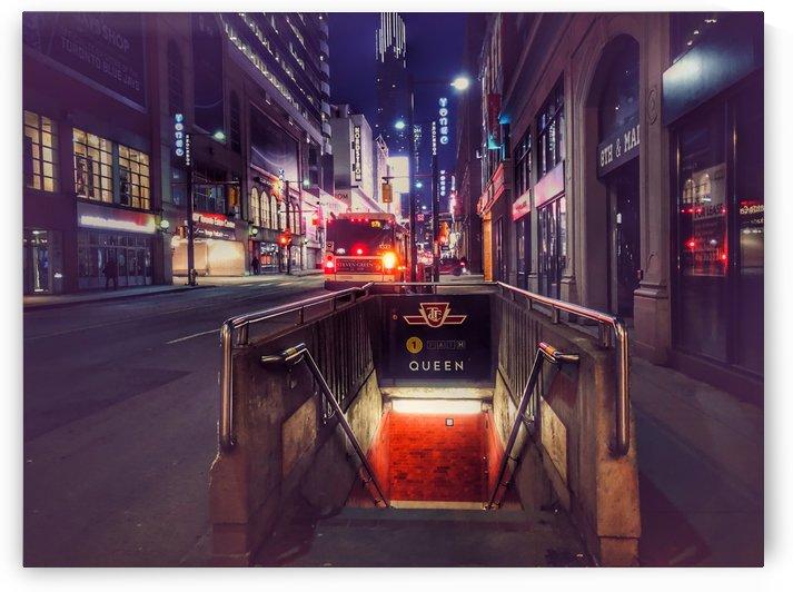 Yonge & Queen - Toronto by UrbanStreetBeats