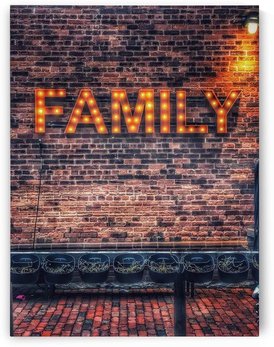 Family - Toronto by UrbanStreetBeats