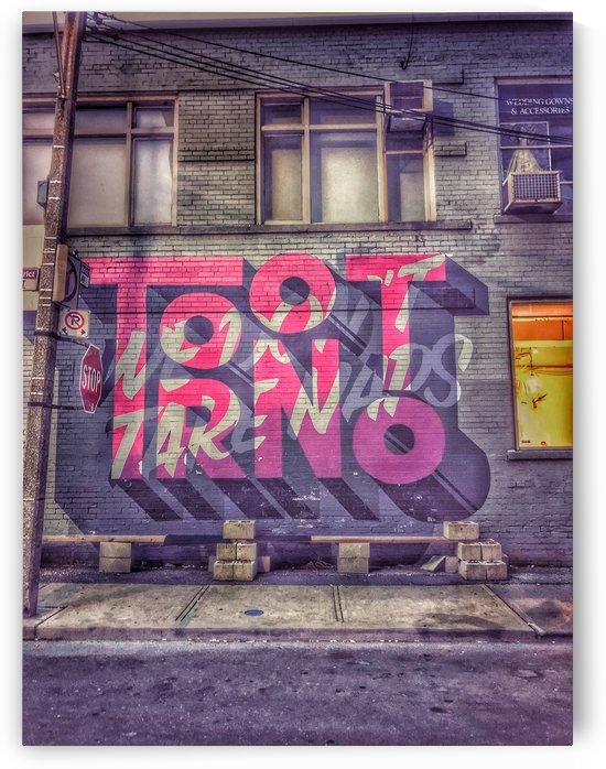 Spadina - Toronto by UrbanStreetBeats