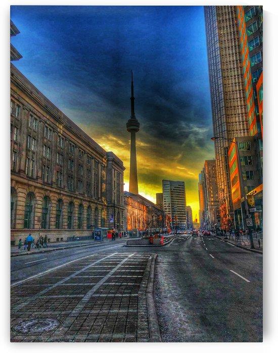 Front St. Toronto by UrbanStreetBeats