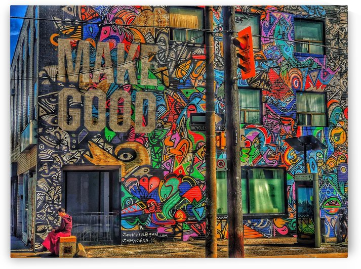 Make Good  by UrbanStreetBeats