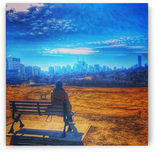 City View - Toronto by UrbanStreetBeats