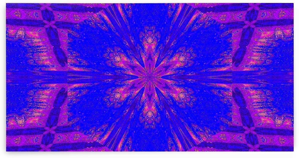 Meadow Bloom 5 by Sherrie Larch