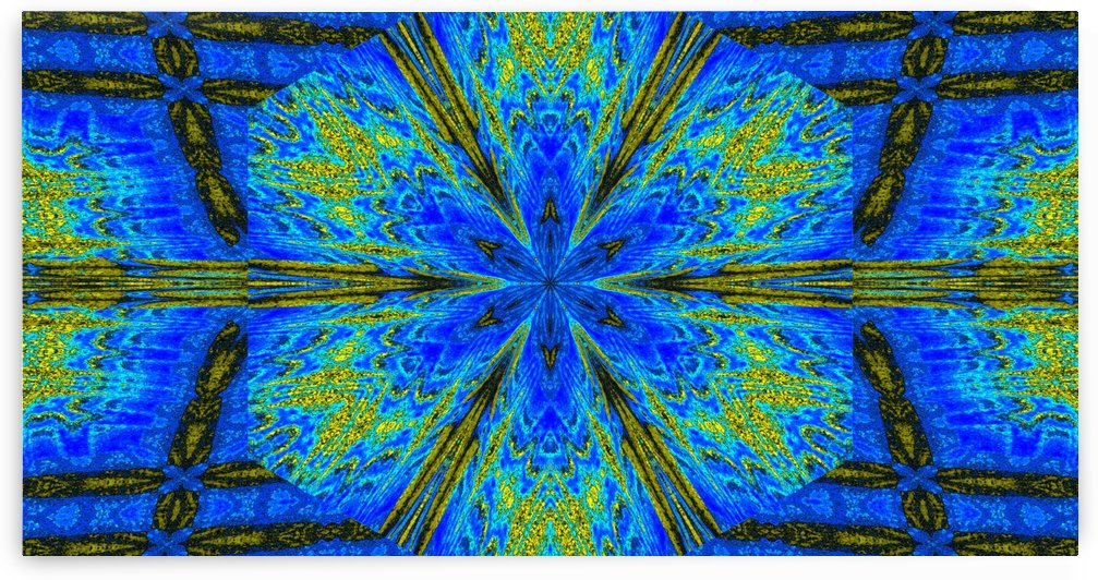 Meadow Bloom 9 by Sherrie Larch