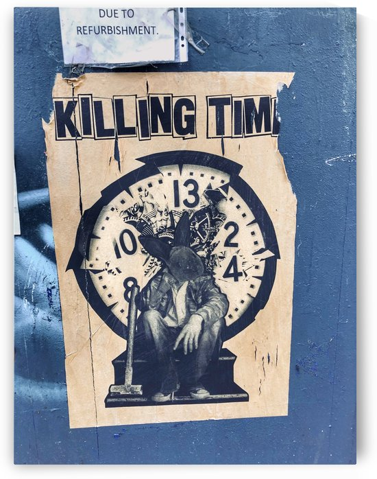 Killing Time by UrbanStreetBeats