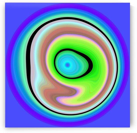 Embryo#4 by Rizal Ghazali