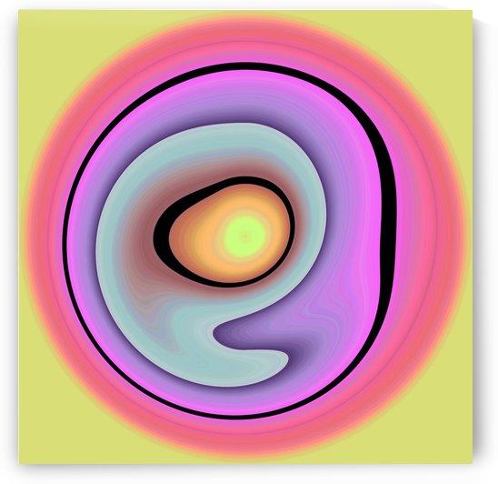 Embryo#2 by Rizal Ghazali