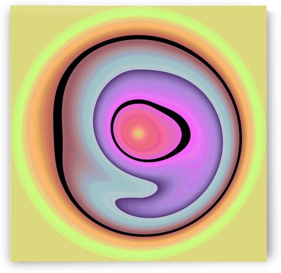 Embryo#1 by Rizal Ghazali