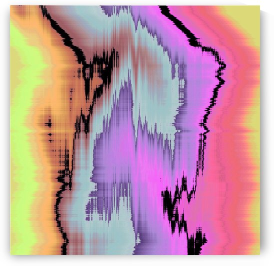 Abstract Pattern#4 by Rizal Ghazali