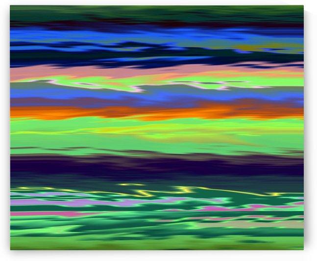 Wave#11 by Rizal Ghazali
