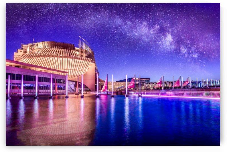 Casino Milky Way by Telly Goumas