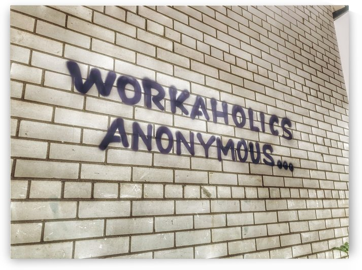 Work Problem by UrbanStreetBeats
