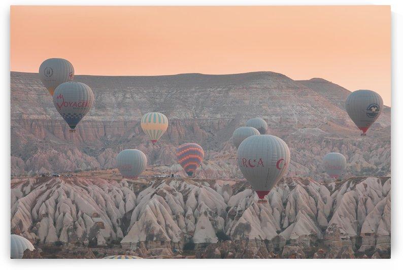 Travel Turkey Cappadocia 2019 5 by Robert Zahra