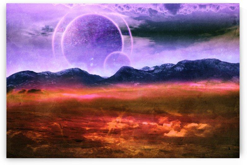 Silent Planet by Ozziris