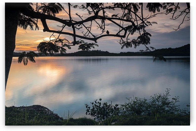 Sunset in Ilheus -  Brazil by Carol Assis