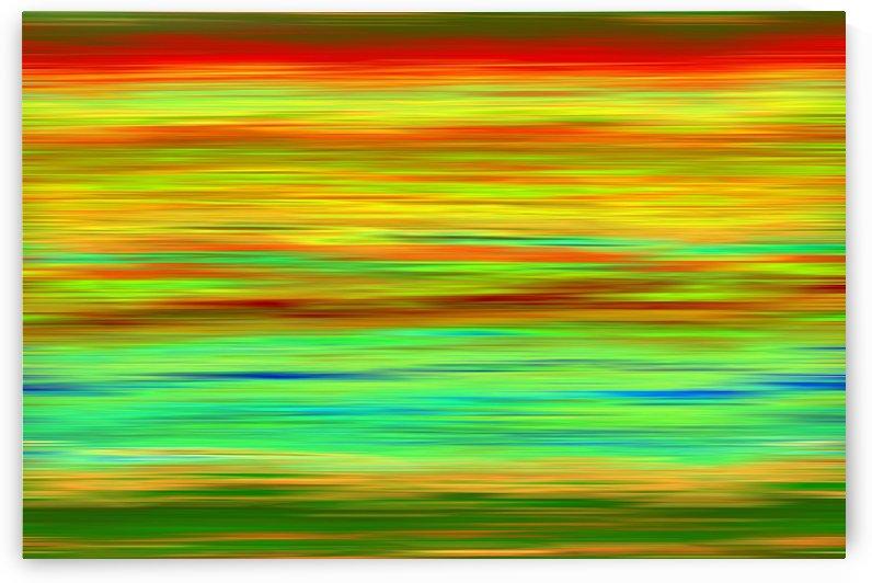 Energetic Lines by Rizal Ghazali