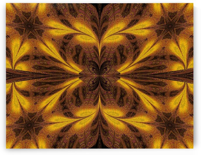 Spiritual Sunshine  5 by Sherrie Larch