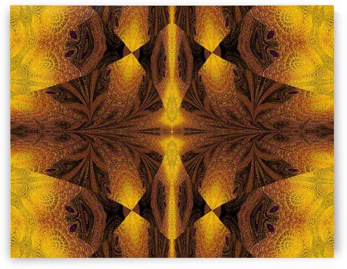 Spiritual Sunshine  8 by Sherrie Larch