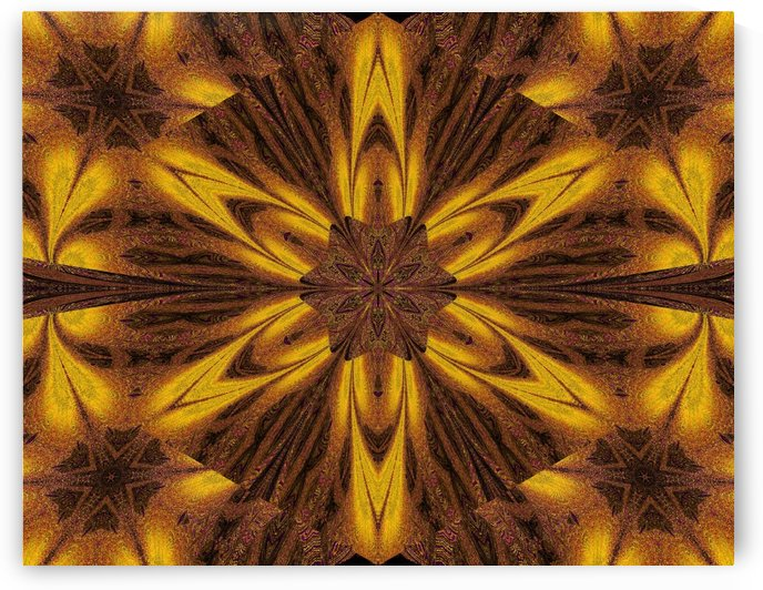 Spiritual Sunshine  12 by Sherrie Larch
