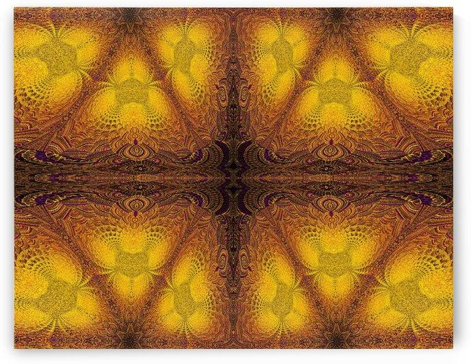 Spiritual Sunshine  17 by Sherrie Larch