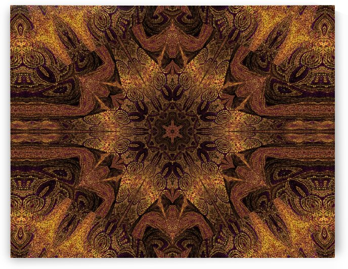 Spiritual Sunshine  41 by Sherrie Larch
